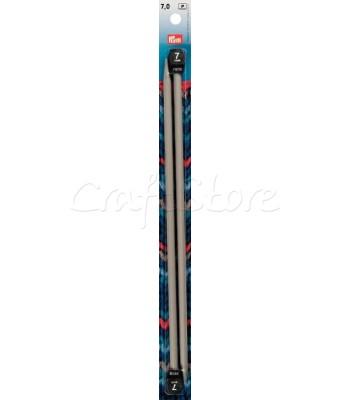 Βελόνες Πλεξίματος Αλουμίνιο 30cm Νο 7