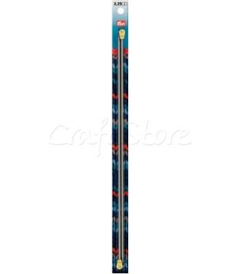 Βελόνες Πλεξίματος Αλουμίνιο 35cm Νο 3.25