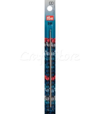 Βελονάκια Πλεξίματος 15cm Νο 2