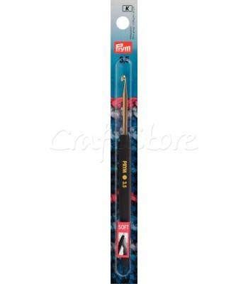Βελονάκια Πλεξίματος 15cm Soft Νο 3.5