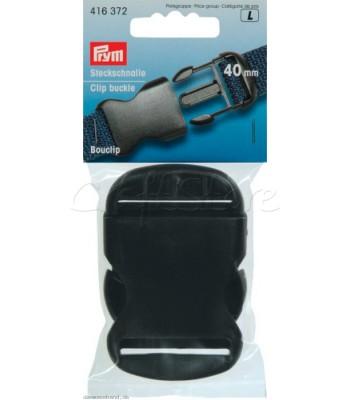 Κουμπώματα Ιμάντα 40mm Μαύρα