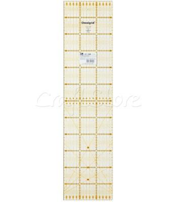 Χάρακας 15x60cm