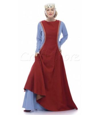 Burda Πατρόν Ιστορικό Φόρεμα 7977