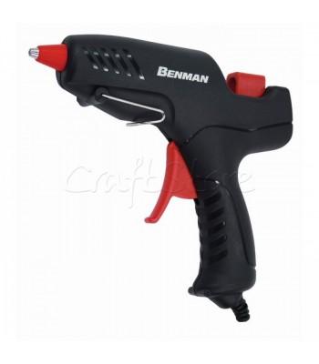 Πιστόλι Θερμικής Σιλικόνης Benman