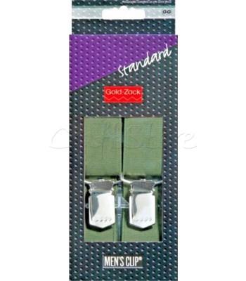 Τιράντες Ανδρικές Prym Standard Πράσινο
