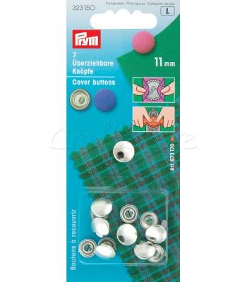 Κουμπιά Prym Για Ντύσιμο 11mm