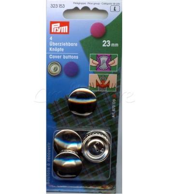 Κουμπιά Prym Για Ντύσιμο 23mm