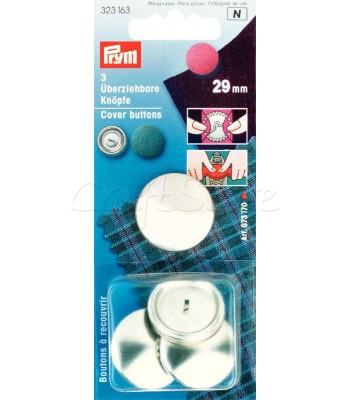 Κουμπιά Prym Για Ντύσιμο 29mm