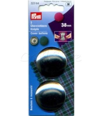 Κουμπιά Prym Για Ντύσιμο 38mm