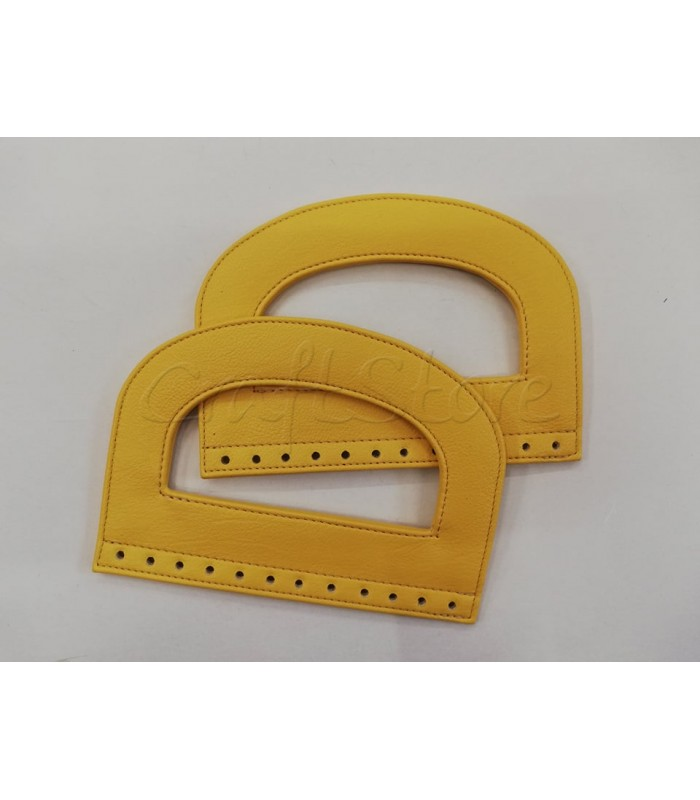 Χεράκια Καρπού Κίτρινο 18 x 13 cm