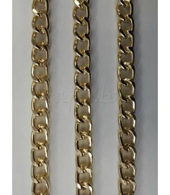 Αλυσίδα  14x18mm Χρυσό