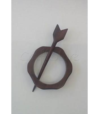 Αγκράφα Πλεκτού Arrow