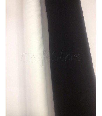 Καρίνα Θερμοκολλητική Ζέρσεϊ  90cm