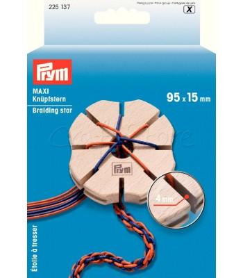 Εργαλείο για κατασκευή κορδονιού  4mm