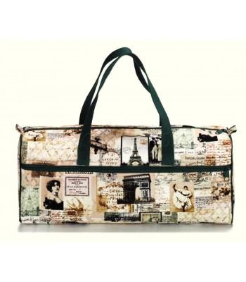 Τσάντα Πλεκτού Vintage