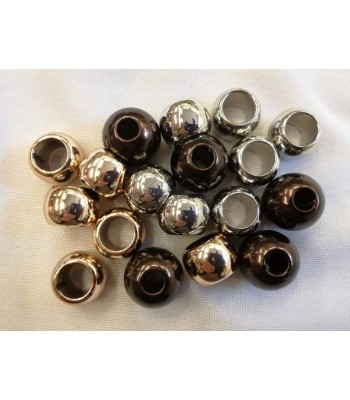 CCB Χάντρες 18mm (Ø 10mm) (5 τεμάχια)
