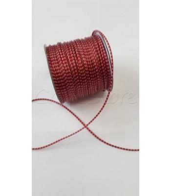 Κορδόνι Μάρτη Πολυεστερικό Στρογγυλό 1.5mm /μέτρο