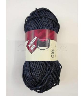 Brilliant Bag 100gr Σκούρο Μπλε