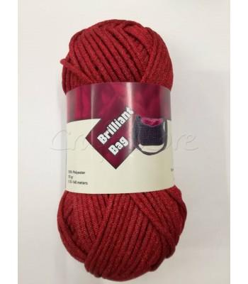 Brilliant Bag 100gr Κόκκινο