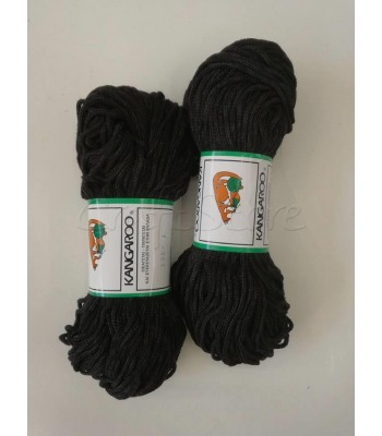 Πολυπροπυλένιο Χειμωνιάτικο Μαύρο 1τμχ 200γρ