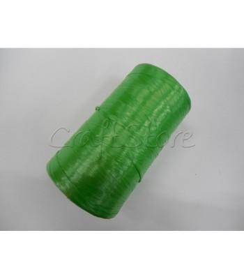 Ψάθα συνθετική 500γρ. Rafia Stafil Πράσινο
