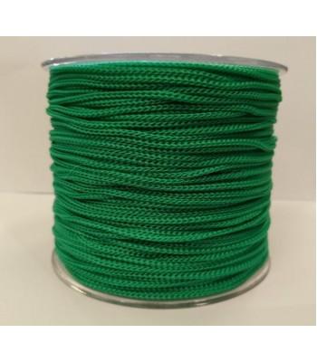 Cordone 2mm Πράσινο 1τμχ  230γρ