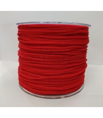 Cordone 2mm Κόκκινο 1τμχ  230γρ