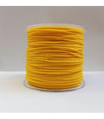 Cordone 2mm  Κίτρινο 1τμχ  230γρ