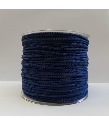 Cordone 2mm  Σκούρο Μπλε 1τμχ  230γρ