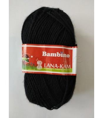 Bambino 50gr Μαύρο