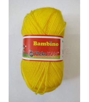 Bambino 50gr Κίτρινο Έντονο