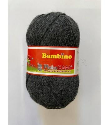 Bambino 50gr Γκρι Σκούρο