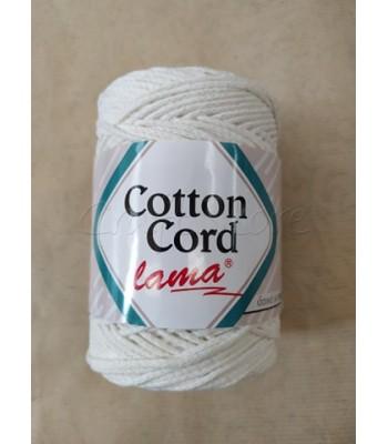 Βαμβακερό Νήμα Cotton Makrame Εκρού 250gr