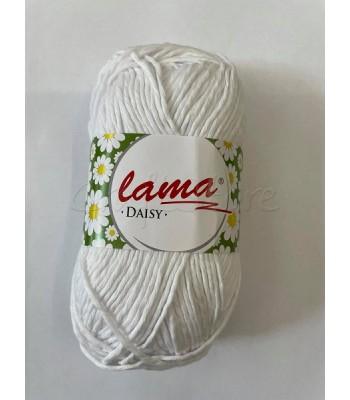Lama Daisy 50gr Λευκό