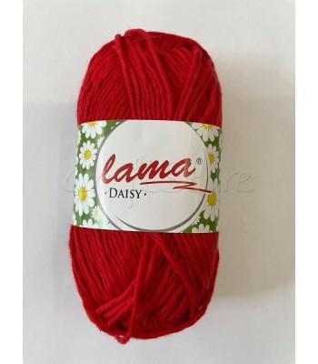 Lama Daisy 50gr Κόκκινο