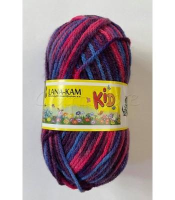 KID tricolore Φούξια Αποχρώσεις 50gr