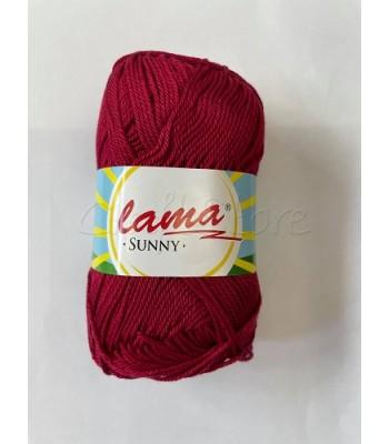 Lama Sunny 50gr Κόκκινο Κρασιού