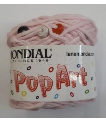 Pop Art Ροζ Κουφετί