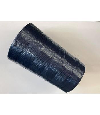 Ψάθα συνθετική 500γρ. Rafia Stafil Μπλε Σκούρο