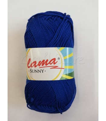 Lama Sunny 50gr Μπλε Ρουά