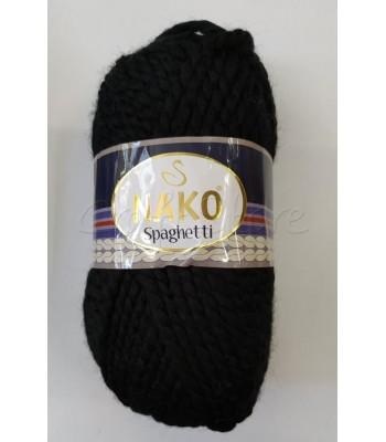 Spaghetti 100gr Μαύρο