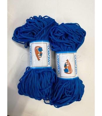Κορδόνι Πολυπροπυλένιο Μπλε Ηλεκτρίκ 1τμχ 200γρ