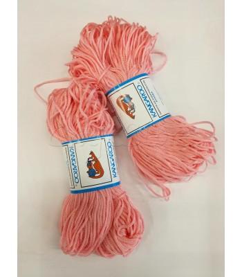 Κορδόνι Πολυπροπυλένιο Ροζ  1τμχ 200γρ