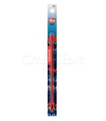 Βελονάκι για Knooking 16.5cm Νο 4