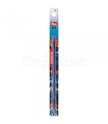 Βελονάκι για Knooking 16.5cm Νο 6