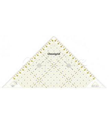 Χάρακας Τρίγωνο 15cm