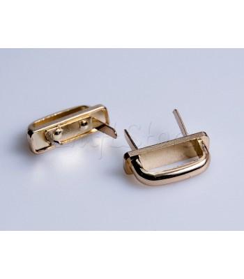 Καμάρα 20mm Χρυσό
