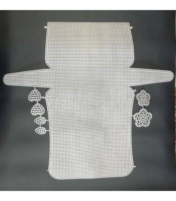 Έτοιμος Καμβάς Medium 45,5x41,5cm