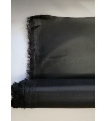 Αδιαβροχοποιημένη Φόδρα 1,5μ. /Μαύρο