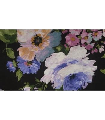 Λονέτα Extreme Flowers 1,40μ. x 1μ.